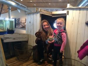 Phillippine & Ellie Maritime Museum