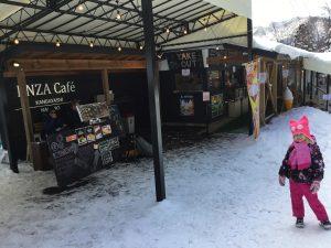 ENza Cafe
