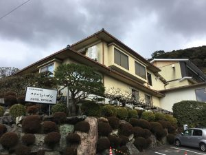 Hotel Ryozen in Gion