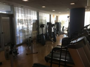 GYm at Diagonal Mar