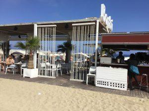 bambu Club at LLevant