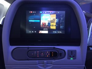 Entertainment Options for Long Flight to Asia