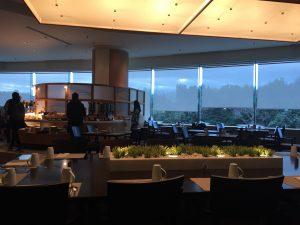 Narita Hilton Restaurant