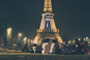 See the world Free (or almost free) through study abroad
